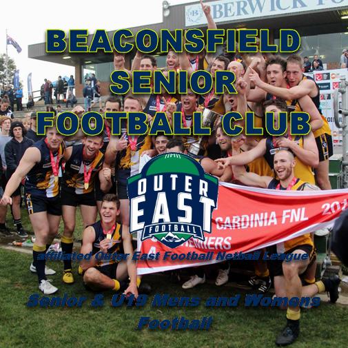 Beaconsfield Football Club